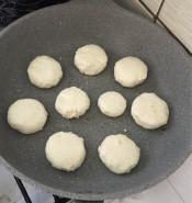 Пп сырники - фото приготовления рецепта шаг 2