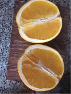 Апельсиновое безззумие - фото приготовления рецепта шаг 3