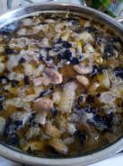 Суп с фрикадельками и грибами - фото приготовления рецепта шаг 5