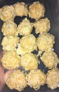 Капустные ёжики - фото приготовления рецепта шаг 3