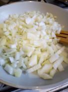 Суп с курицей и чечевицей - фото приготовления рецепта шаг 3