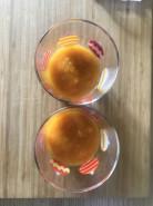 Чиа-пудинг с манго - фото приготовления рецепта шаг 2