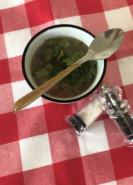 Суп из белой фасоли - фото приготовления рецепта шаг 8