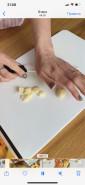 Тыквенный крем-суп - фото приготовления рецепта шаг 3