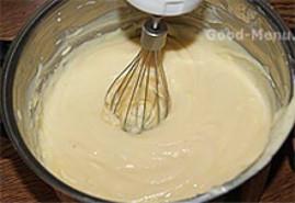 Заварной крем 🧁 - фото приготовления рецепта шаг 2