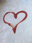 Пицца ,,это по любви,, - фото приготовления рецепта шаг 3