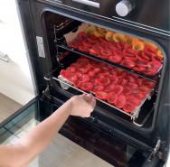 Вяленые томаты - фото приготовления рецепта шаг 6
