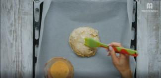 Запечённый камамбер - фото приготовления рецепта шаг 4