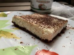 Домашний чизкейк - фото приготовления рецепта шаг 3