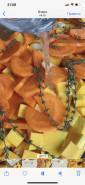 Тыквенный крем-суп - фото приготовления рецепта шаг 4