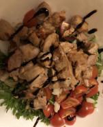 Салат индейка - фото приготовления рецепта шаг 1