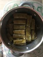 Армянская Долма - фото приготовления рецепта шаг 7