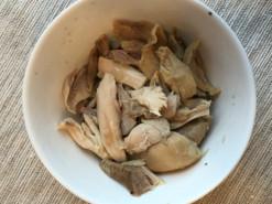 Куриный суп с вермишелью и картошкой - фото приготовления рецепта шаг 4