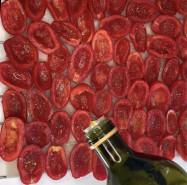 Вяленые томаты - фото приготовления рецепта шаг 5
