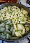Вегетарианский суп из чечевицы - фото приготовления рецепта шаг 5