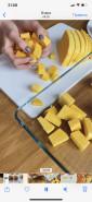 Тыквенный крем-суп - фото приготовления рецепта шаг 1