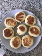 Пп сырники - фото приготовления рецепта шаг 3