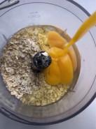Овсяные вафли - фото приготовления рецепта шаг 2
