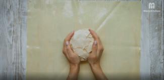Запечённый камамбер - фото приготовления рецепта шаг 3
