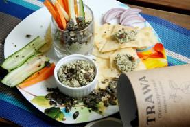 Хумус из тыквенных семечек - фото приготовления рецепта шаг 4