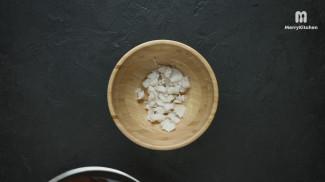 Треска в маринаде - фото приготовления рецепта шаг 3