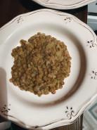 Энергия ужина - фото приготовления рецепта шаг 3