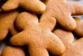 Имбирное печенье - фото приготовления рецепта шаг 7