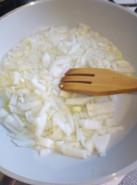 Суп с фрикадельками и рисом - фото приготовления рецепта шаг 2
