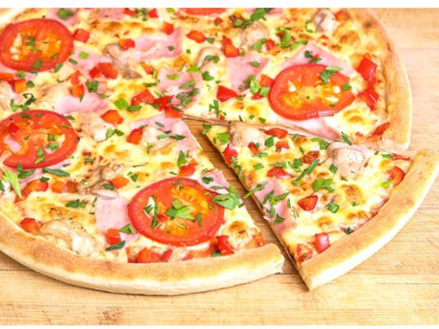 Тесто Пицца 🍕