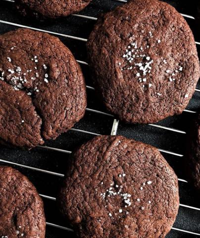 Мегавкусные печеньки аля брауни