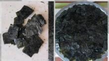 Заливной пирог с капустой - фото приготовления рецепта шаг 4