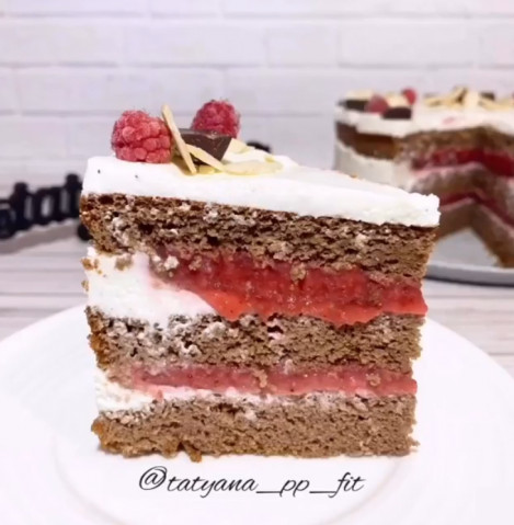 ПП-торт