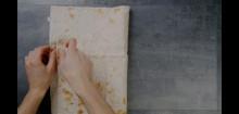 Куриные грудки в лодочках - фото приготовления рецепта шаг 2