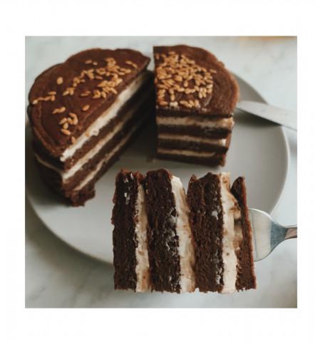 Пирожное «5 минут»