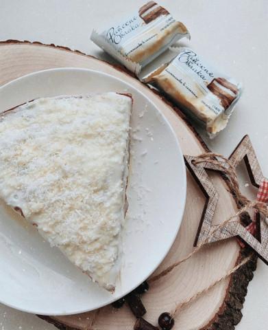Торт-сырник 👻