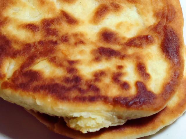 Хачапури по тбилисски