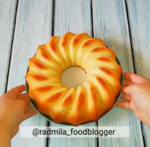 🍏Яблочный пирог или шарлотка🍏
