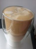Капучино из растворимого кофе - фото приготовления рецепта шаг 5