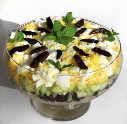 Фантастический салат