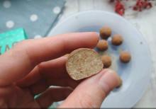 Марципан за 5 минут - фото приготовления рецепта шаг 4