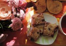 Насыпной яблочный пирог - классический вариант - фото приготовления рецепта шаг 6