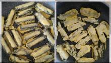 """""""Рыбные палочки"""" - фото приготовления рецепта шаг 5"""