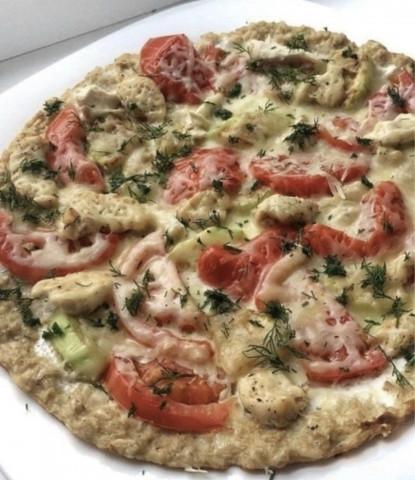 ПП-шная пицца