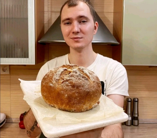 Содовой хлеб