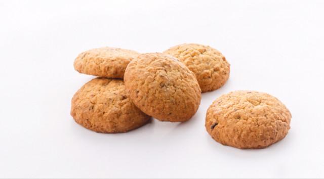 Вкусные печеньки на завтрак