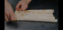 Куриные грудки в лодочках - фото приготовления рецепта шаг 5