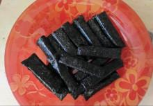 """""""Рыбные палочки"""" - фото приготовления рецепта шаг 3"""
