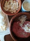 Тефтели в томатном соусе - фото приготовления рецепта шаг 1