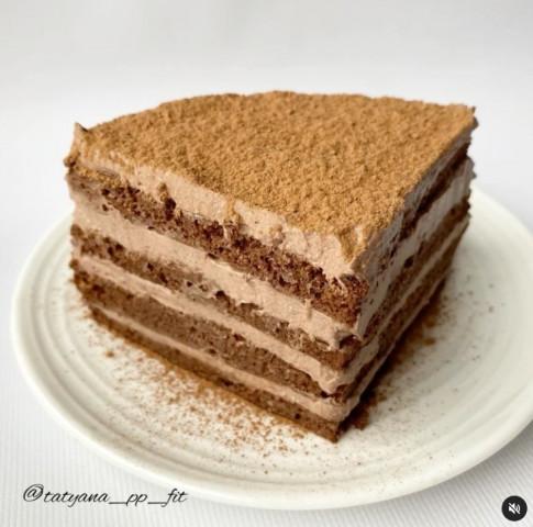 ПП-торт «Трюфель»
