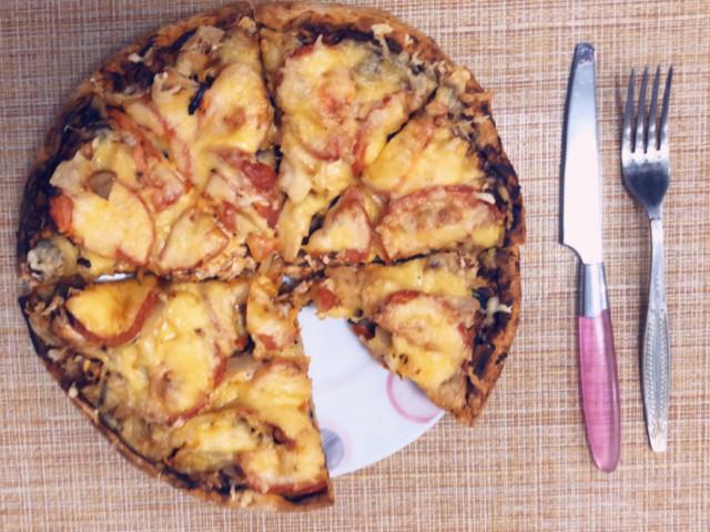Пицца ПП👌🏻